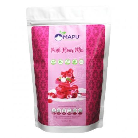 300g De Polvo Pink Flour Mix