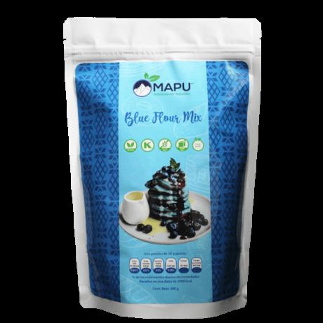 300g De Polvo Blue Flour Mix