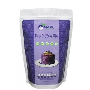300g De Polvo Purple Flour Mix